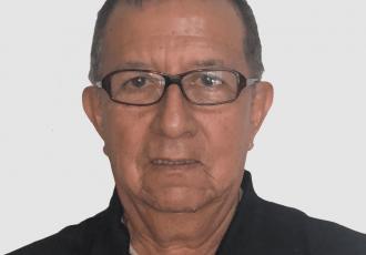 Rodrigo H López